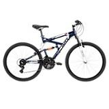 Bicicleta de 26 pulgadas doble suspensión DS-3