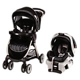 Coche Travel System Faf Metropolis