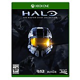 Videojuego Halo The Master Chief Collection