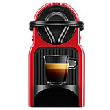 Cafetera Inissia US Red C40