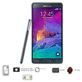 Galaxy Note 4 32GB 4G-LTE Negra