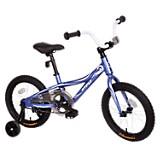 Bicicleta ni�o aro 16 pulgadas