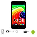 Celular Libre 8GB SP-M5Q Negro