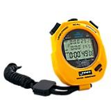 Cronómetro amarillo