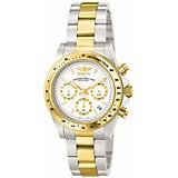 Reloj 9212  Blanco  Acero