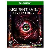 Videojuego Resident Evil: Revelations 2