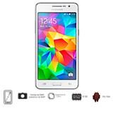 Celular Libre Galaxy Grand Prime Blanco