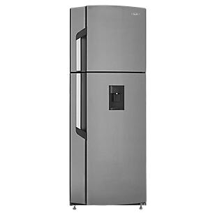 Refrigerador No Frost 420 Litros | ASF 420L SE 2P Plateado