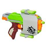 Lanzador Nerf Zombie Strike Side Strike