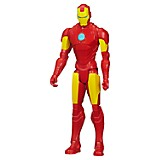 Figura Titan Hero Iron Man