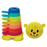 Otg lion stacking cups