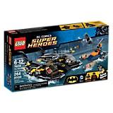 Lego Persecui�n por el Puerto en la Batilancha