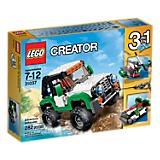 Lego Creator Veh�culos de Aventura