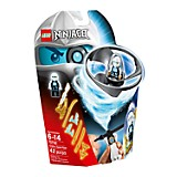 Lego Ninjago Zane Airjitzu Flyer