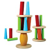 Torre de Equilibrio