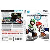 Videojuego Mario Kart Stand Alone