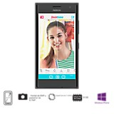Celular Libre Lumia 730 Negro