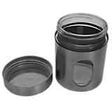 Canister Acero Inoxidable 12,5 cm