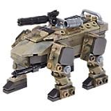 Robot Asalto Claw DCL10