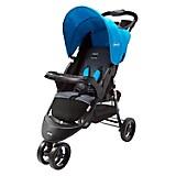 Coche Jogger Clio Azul