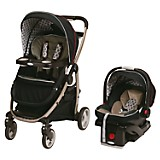 Coche Travel System SRCK35 Modesck Antiquity