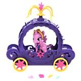 Figura Cutie Mark Magic 3 Playset