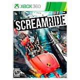 Videojuego Screamride