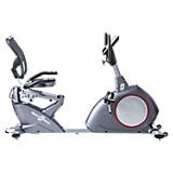 Bicicleta recumbent magnética