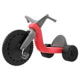 Triciclo big wheels