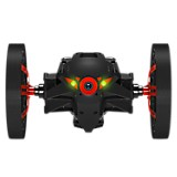 Dron Jumping Sumo Rojo