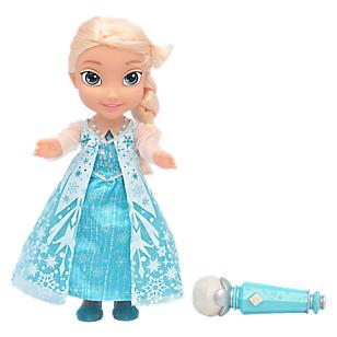 Cantante Elsa