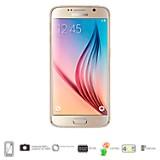 Galaxy S6 32GB Dorado