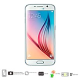 Galaxy S6 32GB Blanco