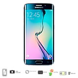 Galaxy S6 Edge 32GB Negro