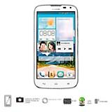 Celular Libre Ascend G610 Blanco