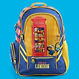 Morral Hello London