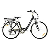 Bicicleta eléctrica 700
