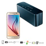 Celular Libre Galaxy S6 64GB Blanco + Level Box Mini