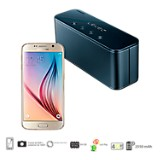 Celular Libre Galaxy S6 64GB Dorado + Level Box Mini