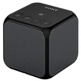 Parlante Inalámbrico Bluetooth Negro SRS-X11