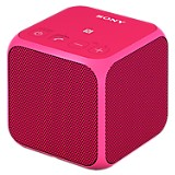 Parlante Inal�mbrico Bluetooth Rosado SRS-X11