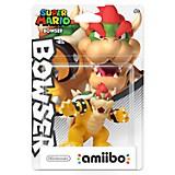Figura Amiibo Bowser Super