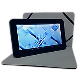 Tablet 8GB TU12710-18 + Estuche incorporado