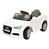 Audi A3 Convertible MP3 Luces