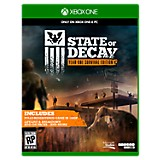 Videojuego State of Decay