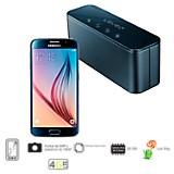 Celular Libre Galaxy S6 32GB Negro + Level Box Mini