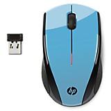 Mouse Inalámbrico X3000 Azul