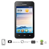 Celular Libre Ascend Y330 Blanco DS