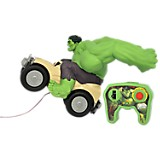 Radiocontrolado Hulk