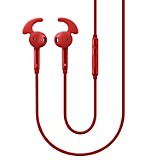 Audífonos Box Rojos